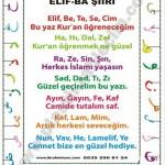 Elif-ba siir