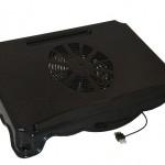 Masaüstü Rahle & Laptop Soğutucu Siyah-1